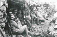 Gli scrittori e la prima guerra mondiale