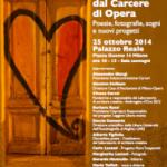 Porte e finetre dal Carcere di Opera