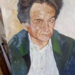 """Sguardi""  di Giacomo Lombardozzi"