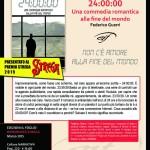 Edizioni il foglio al Premio Strega 2015